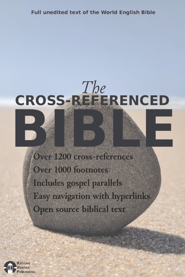 Cross-Referenced Bible